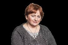 Halina Nabrdalik