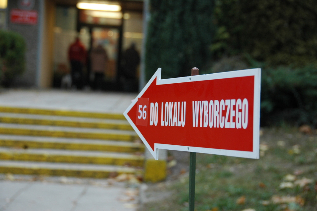 W 2018 roku Polskę czekają wybory samorządowe - polecamy cykl 'Głosuj z nami. Wyborczy ring 2018' [fot. Wanda Kownacka]