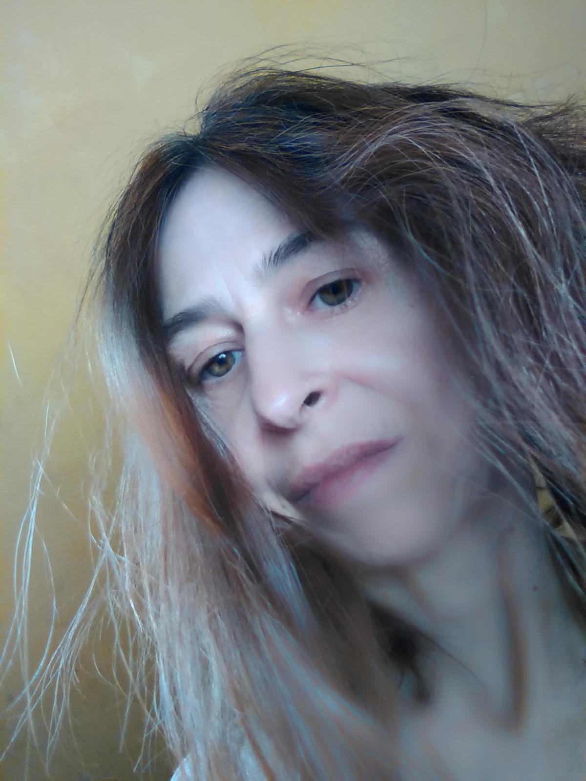 Marzena Mielcarek [fot. archiwum prywatne]