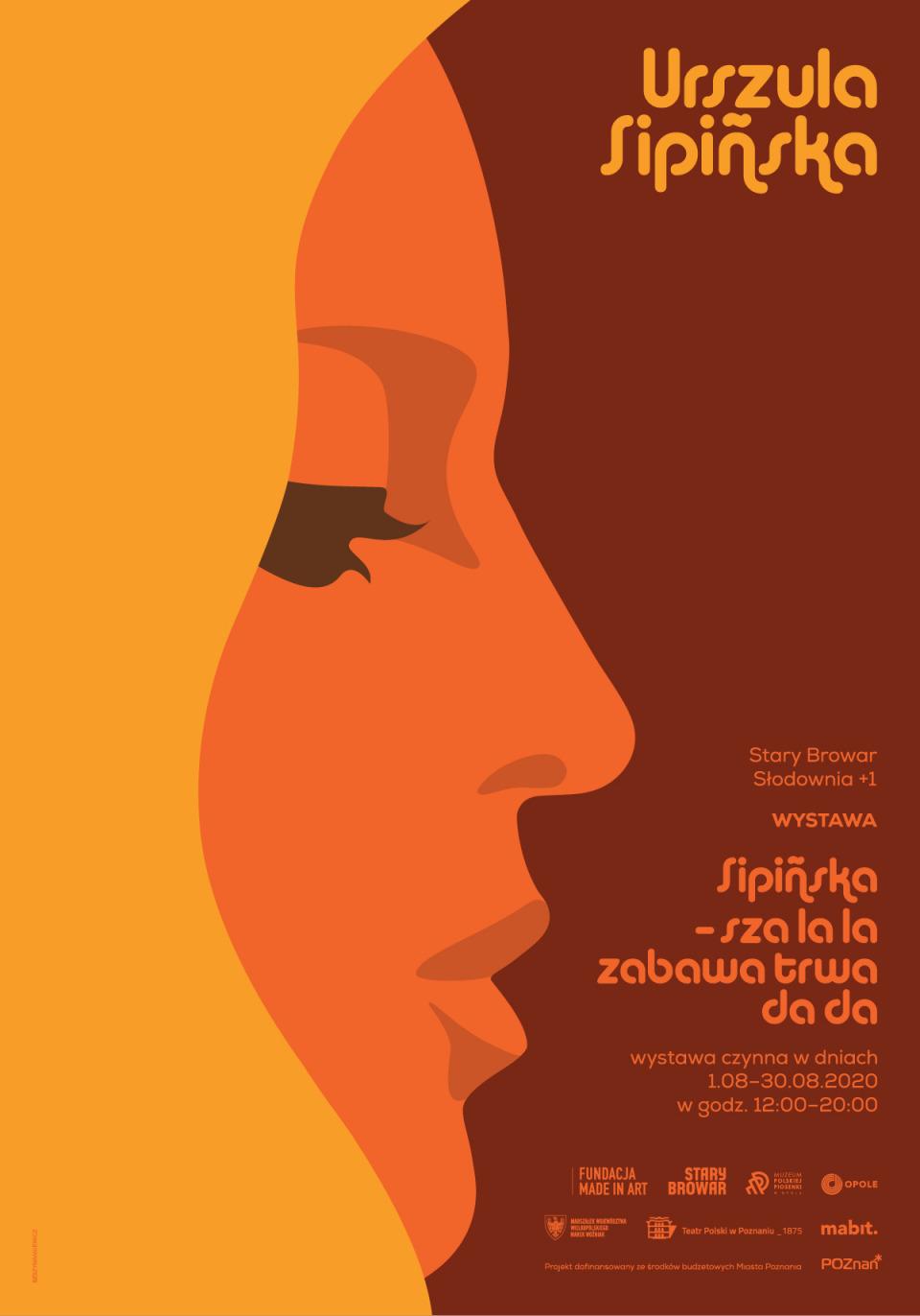 Fundacja Made In Art oraz Muzeum Polskiej Piosenki w Opolu zapraszają na wystawę