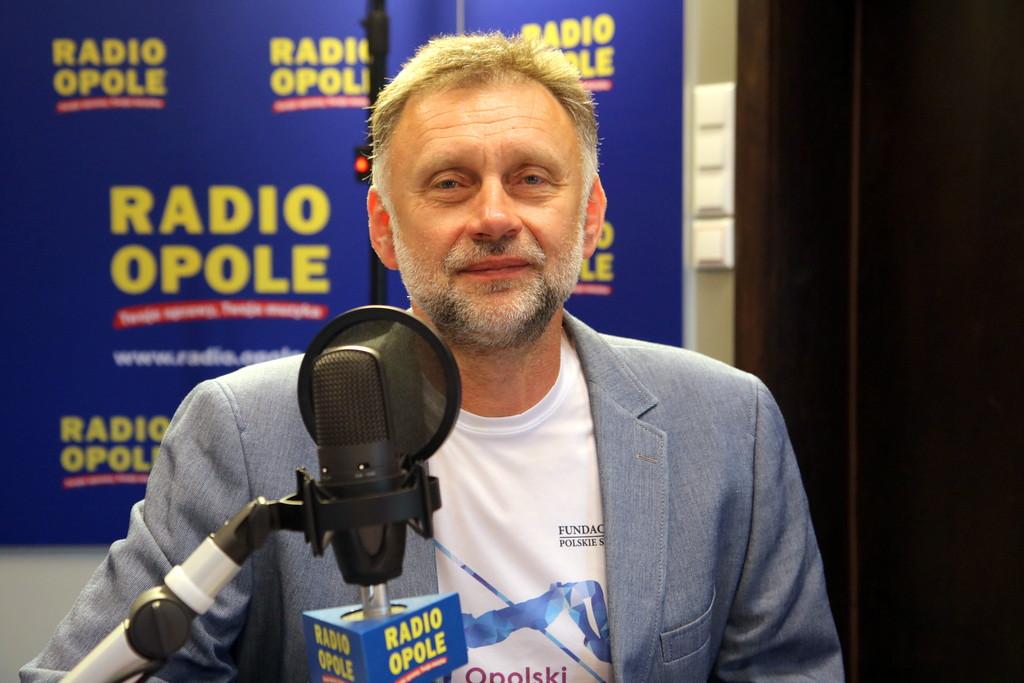 Janusz Trzepizur [fot. A.Szostok]