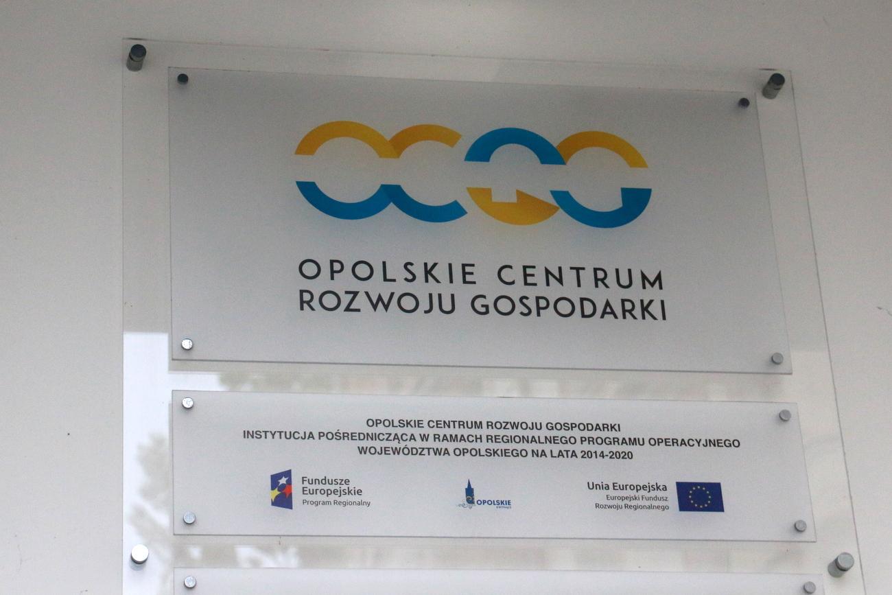 OCRG oferuje kolejne dotacje dla opolskich przedsiębiorców