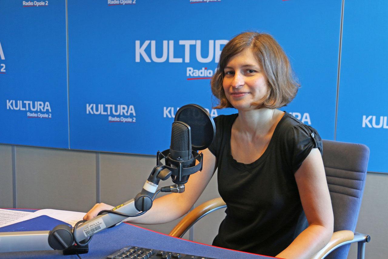 Maria Ołdak [fot. Wanda Kownacka]