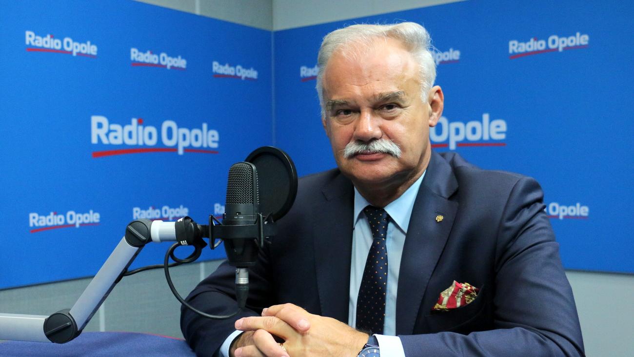 Wicemarszałek Stanisław Rakoczy odchodzi z zarządu województwa. Zastąpi go Antoni Konopka