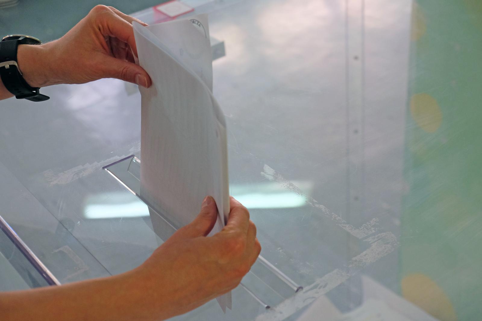 Kalendarium wyborów prezydenckich i zasady głosowania korespondencyjnego