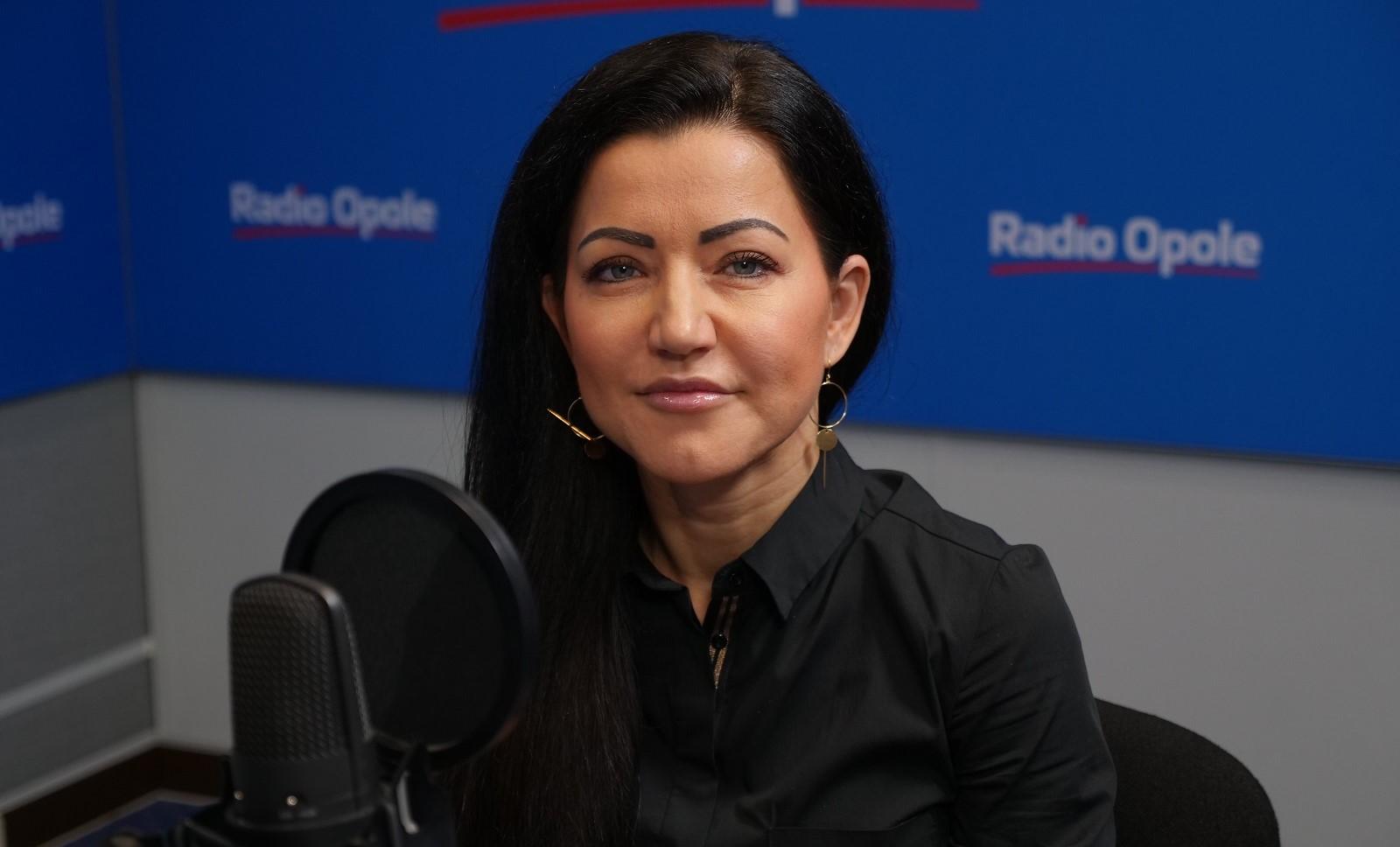 Agnieszka Gabruk [fot. Łukasz Fura]