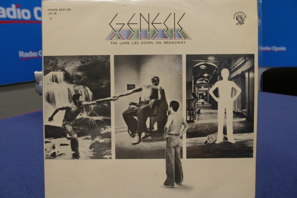 "Genesis – ""The Lamb Lies Down On Broadway"" [fot. Łukasz Fura]"