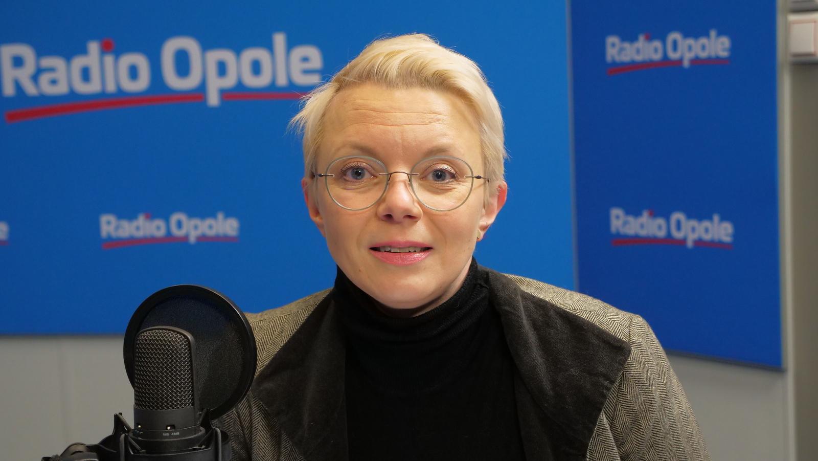 Katarzyna Kownacka [fot. Łukasz Fura]