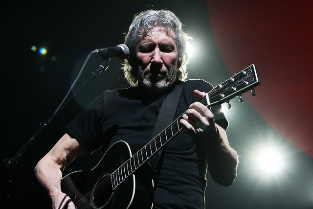 Roger Waters [fot.Erik. F.Brandsborg/flickr.com]