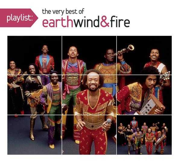 Earth Wind And Fire [fot. www.earthwindandfire.com]