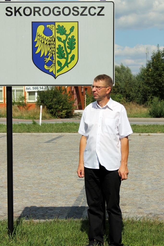 Dariusz Zięba [fot. archiwum prywatne]