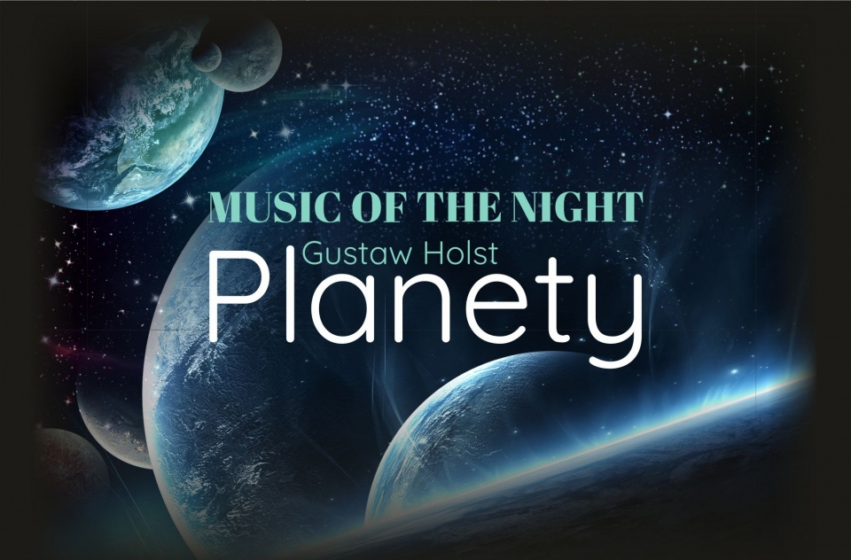 Music of the Night - Planety [fot. materiały organizatora]