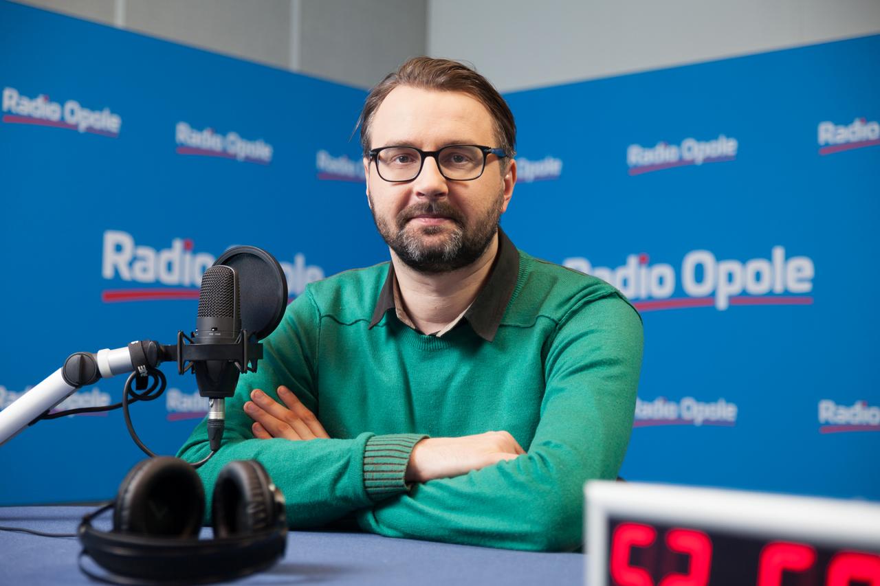 Roman Szczepanek