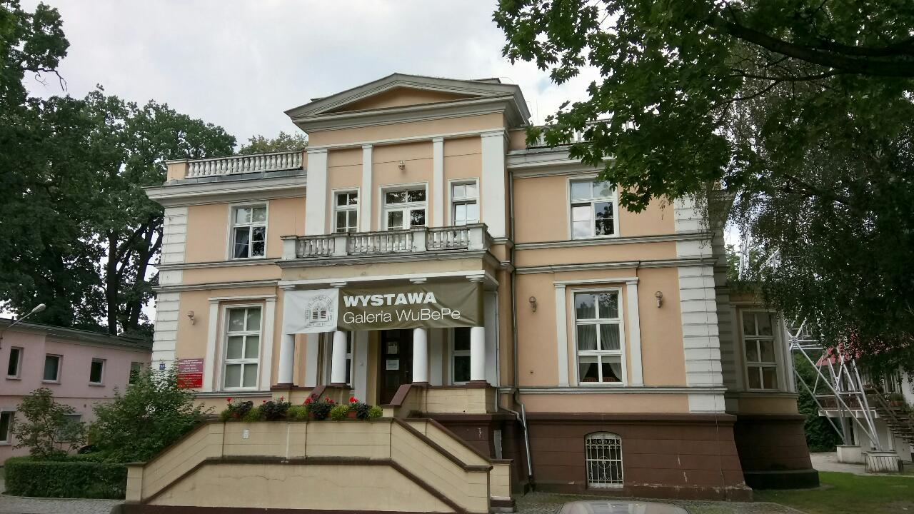 Wojewódzka Biblioteka Publiczna w Opolu [zdj. Agnieszka Stefaniak]
