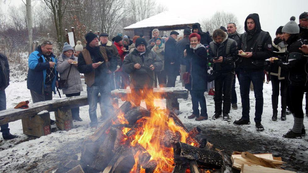 Pokolęduj z motocyklistami w Prudniku i wesprzyj dzieci z ośrodka opiekuńczo wychowawczego [fot. http://www.prudnik.franciszkanie.com/galeria]