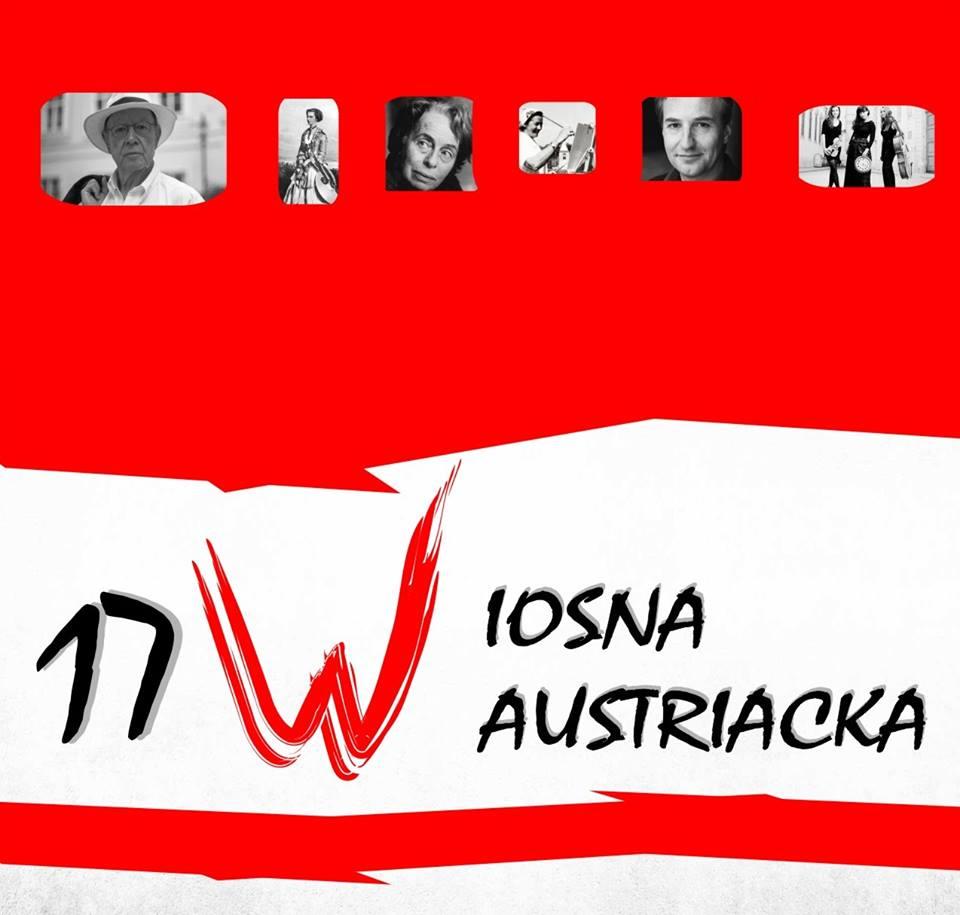 17. Wiosna Austriacka rozpoczęta! Zobacz program wydarzenia