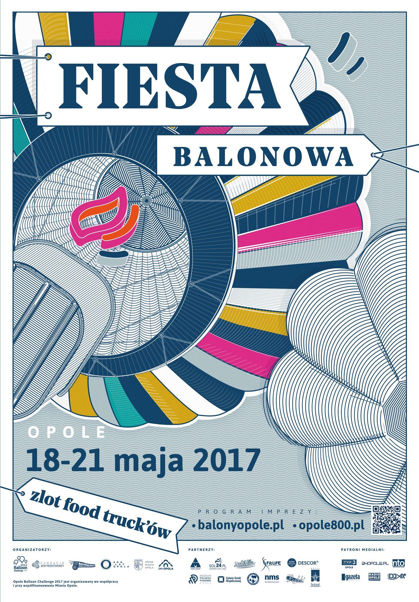 Balony nad Opolem już od czwartku