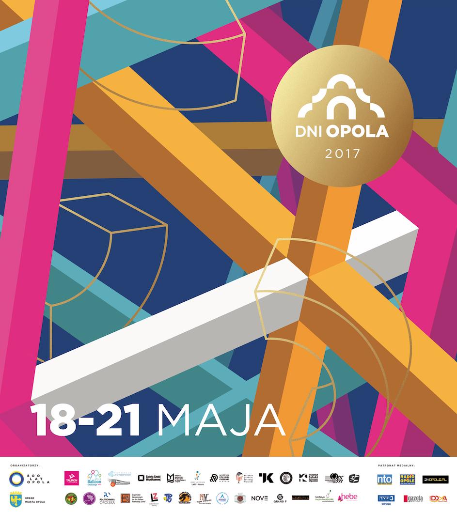 Opole świętuje. Sprawdź program Dni Opola!
