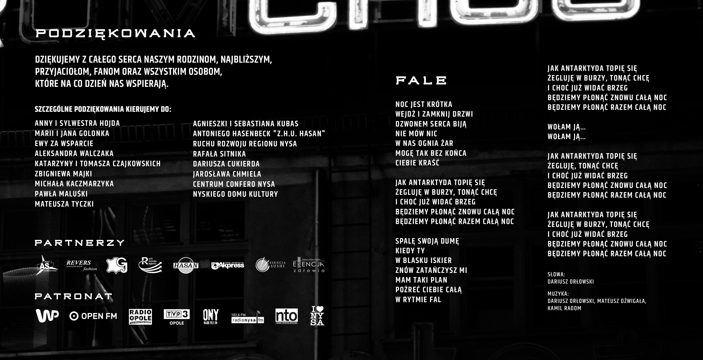 Dziś (17.05) premiera nowej płyty zespołu Horyzont