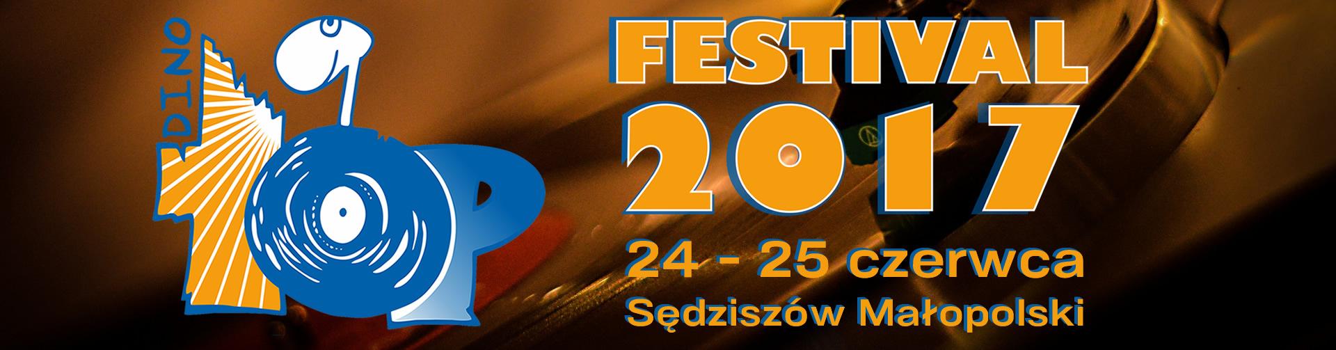 Dino Top Festival - gwiazdą Skaldowie, jako suport RSC, a do tego konkurs. Też tam możesz wystąpić!