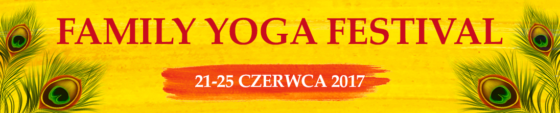 Dołącz do Festiwalu Jogi w Pałacu Sulisław