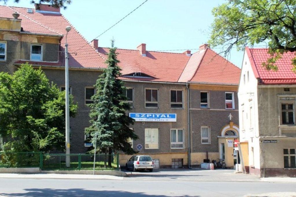 Szpital w Paczkowie [Fot.UM Paczków]