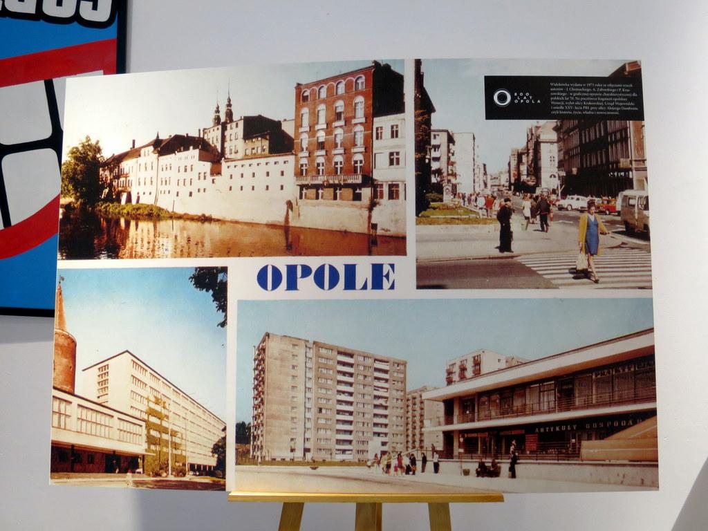 Miejski styl - miejski szyk w GSW [fot. Mariusz Majeran]