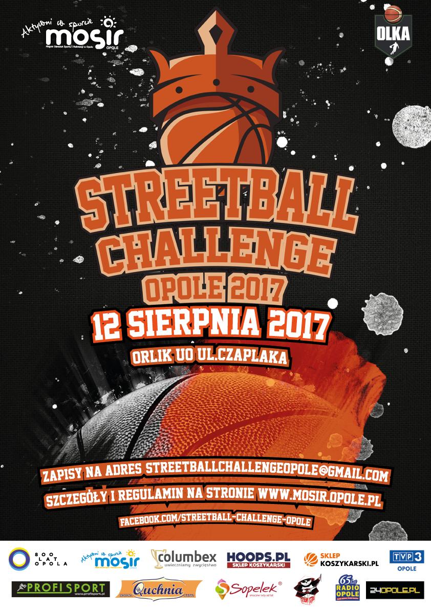 Turniej koszykówki 3×3 w Opolu już w sobotę – wciąż można zgłaszać drużyny