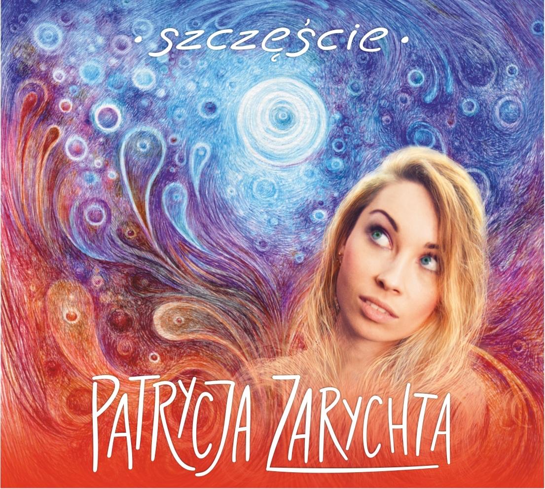 Patrycja Zarychta podczas koncertu Premier na 54. KFPP wykona utwór 'Uwolnij mnie' ze swojej debiutanckiej płyty pt. 'Szczęście'