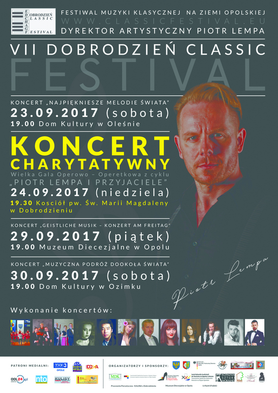 VII Dobrodzień Classic Festival