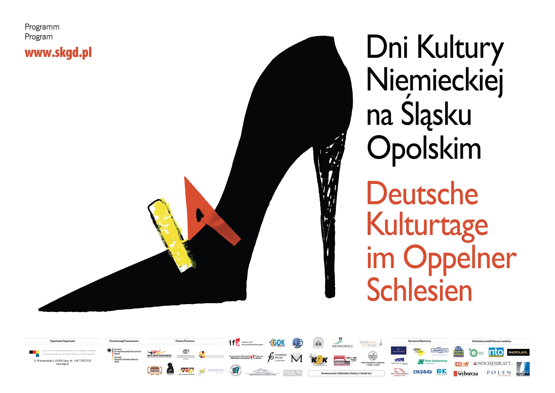 14. Dni Kultury Niemieckiej na Śląsku Opolskim