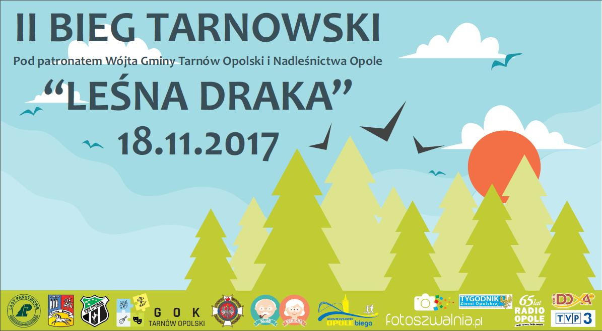 II Bieg Tarnowski wystartuje 18 listopada