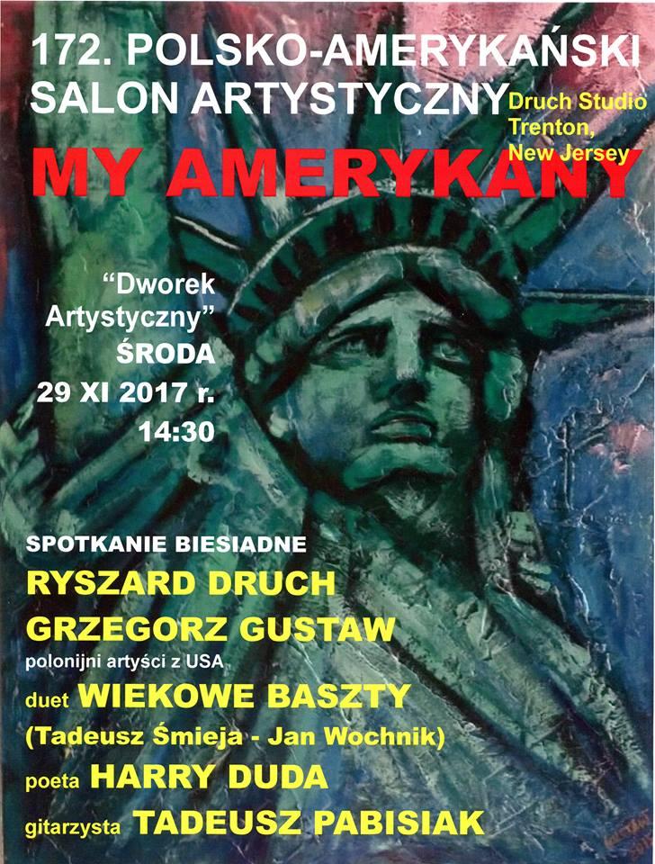 """'My Amerykany!"""" także w Opolu"""