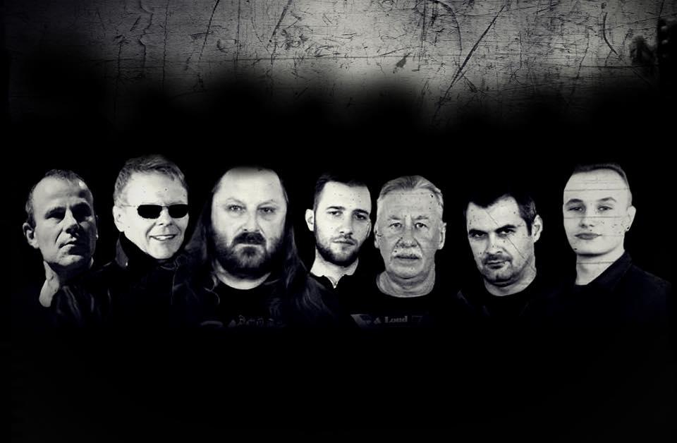 Tego jeszcze nie było! Bluesowe klimaty w Studiu M, czyli Limit Blues na legendarnej scenie Radia Opole. Zamów zaproszenie! [fot. archiwum zespołu, źródło: https://www.facebook.com/Limit.Kielce]