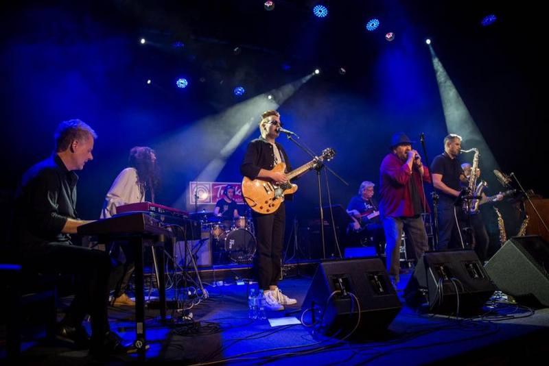 Koncert Limit Blues w Studiu M - zamów zaproszenie! [fot. archiwum artysty]