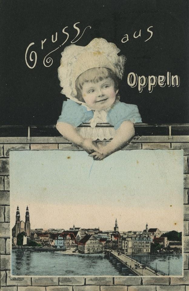 Dowiedź się więcej o życiu w przedwojennym Opolu! Premiera filmu 'Gruss aus Oppeln' już w czwartek w Muzeum Śląska Opolskiego. Początek o godz. 18:00