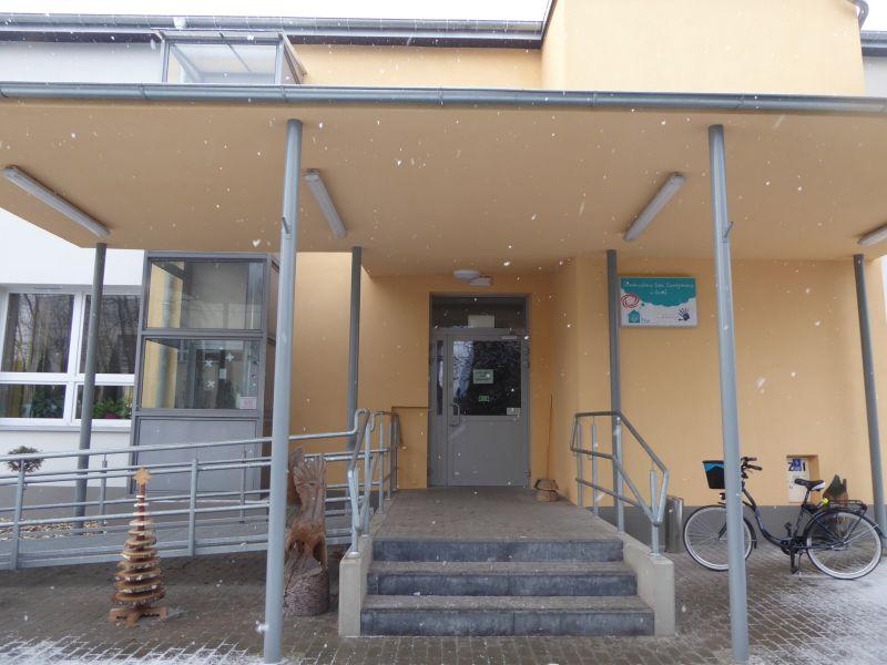 Środowiskowy Dom Samopomocy w Ganie [fot. Witold Wośtak]