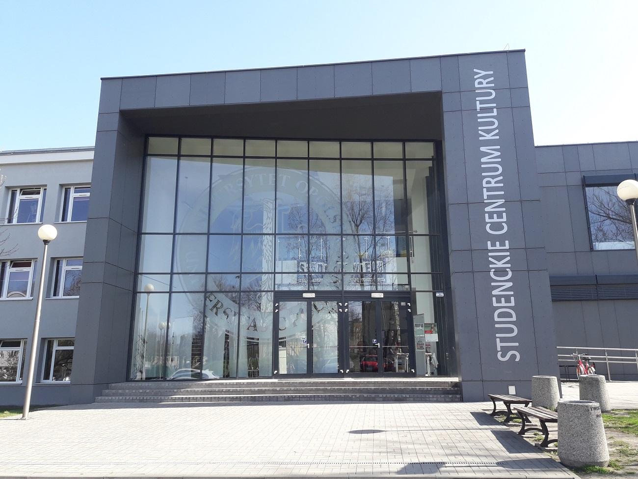 9c67a8d0 Prelekcje, warsztaty i networking w Studenckim Centrum Kultury w Opolu.  Trwa przedsiębiorczy Festiwal BOSS [fot. Wiktoria Palarczyk]