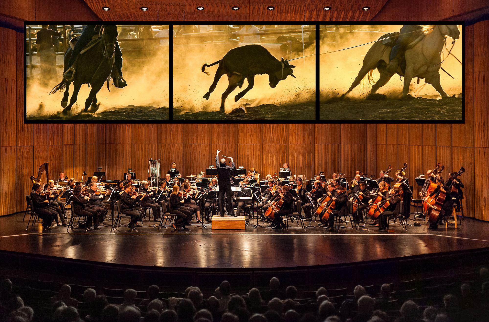 Odrobina Ameryki w sercu Opola. Wyjątkowy koncert symfoniczny w FO