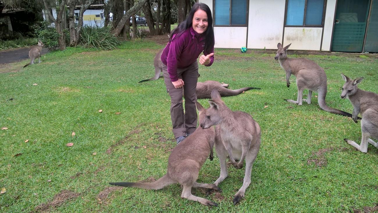 Odkryj piękno krainy kangurów i wygraj bilet do Australii