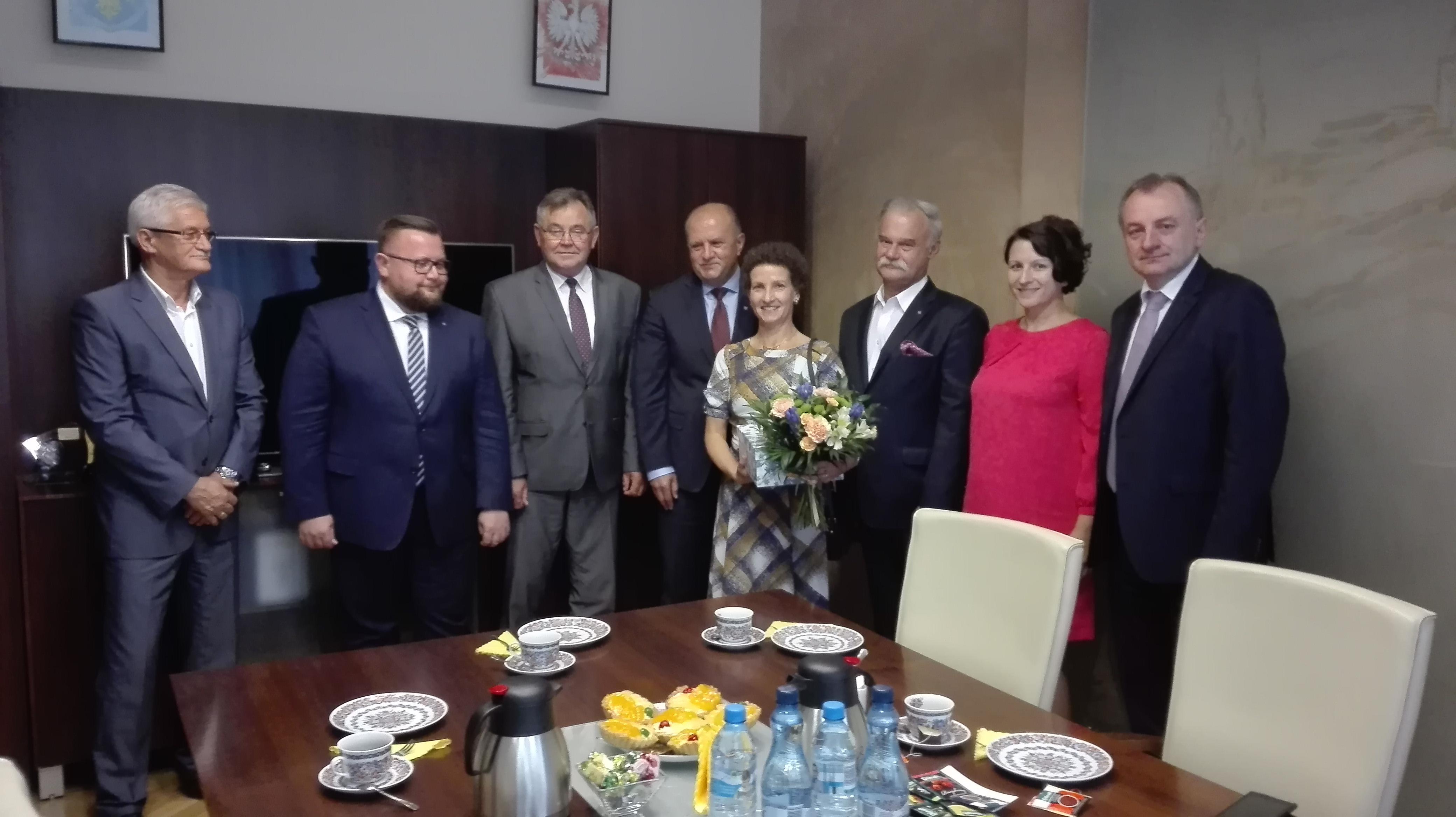 Zmiana konsula RFN: Sabine Haake kończy misję dyplomatyczną w Opolu