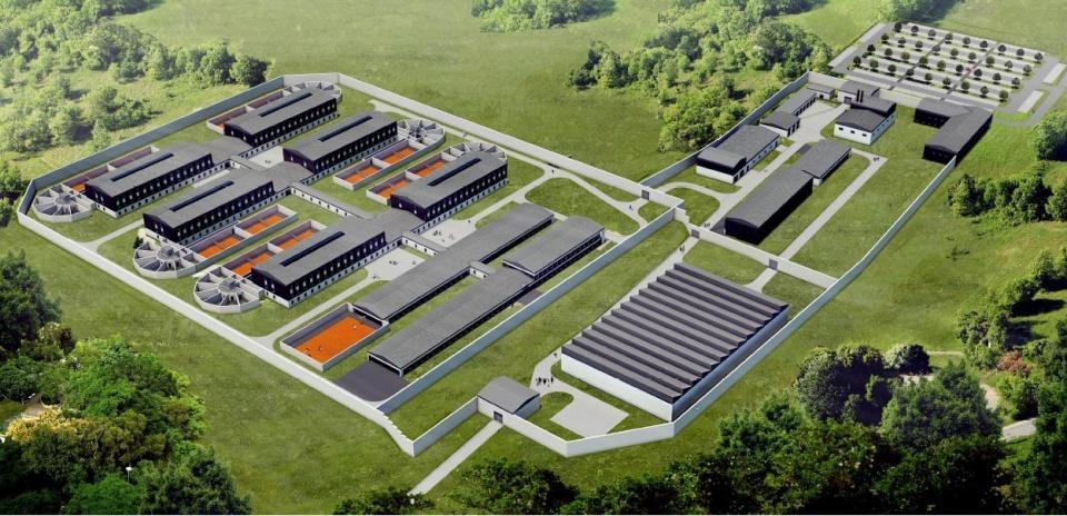 Czy dojdzie do organizacji referendum ws. budowy nowego więzienia Dziś na sesji brzescy radni rozpatrzą ostatni wniosek