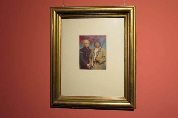 Historia jednego obrazu w muzeum