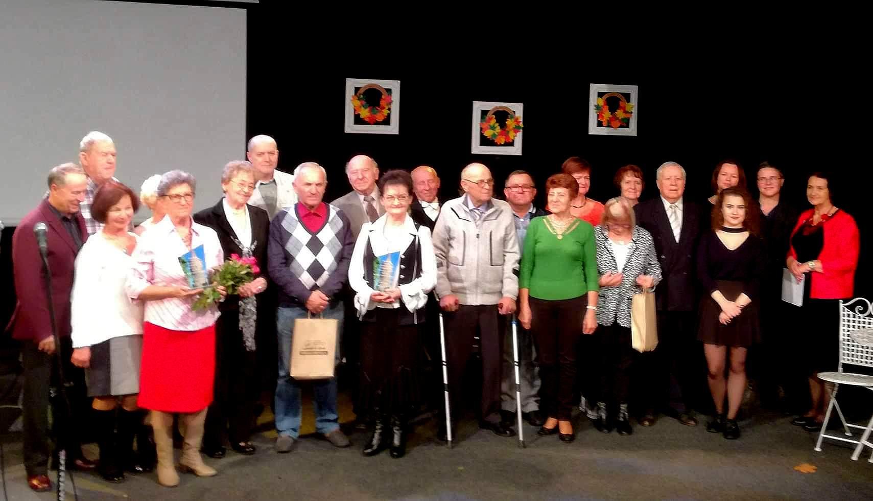 Wybrano Najlepszy Wiersz O Opolu Seniorzy To Bardzo Twórcze