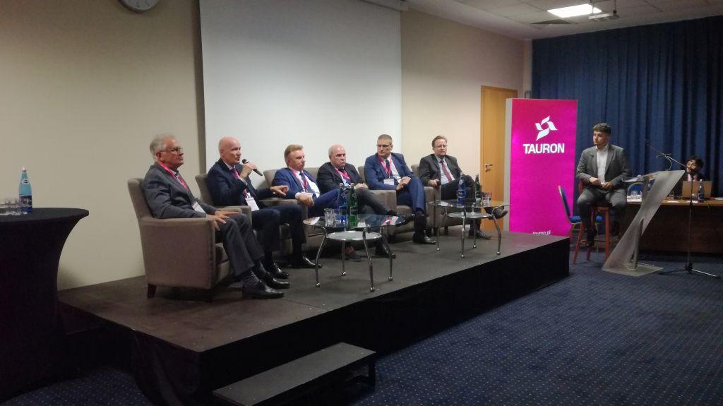 konferencja dla przedstawicieli środowiska naukowego, która odbyła się 07.11 w Opolu