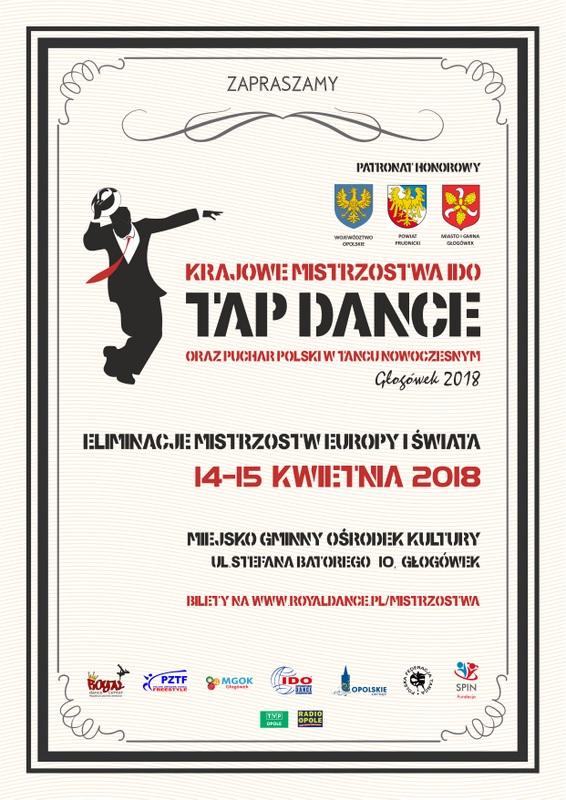 Głogówek w weekend opanują tancerze