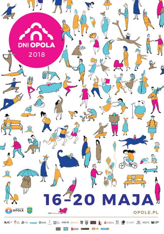 Dni Opola od środy do niedzieli - zobacz, co w programie!