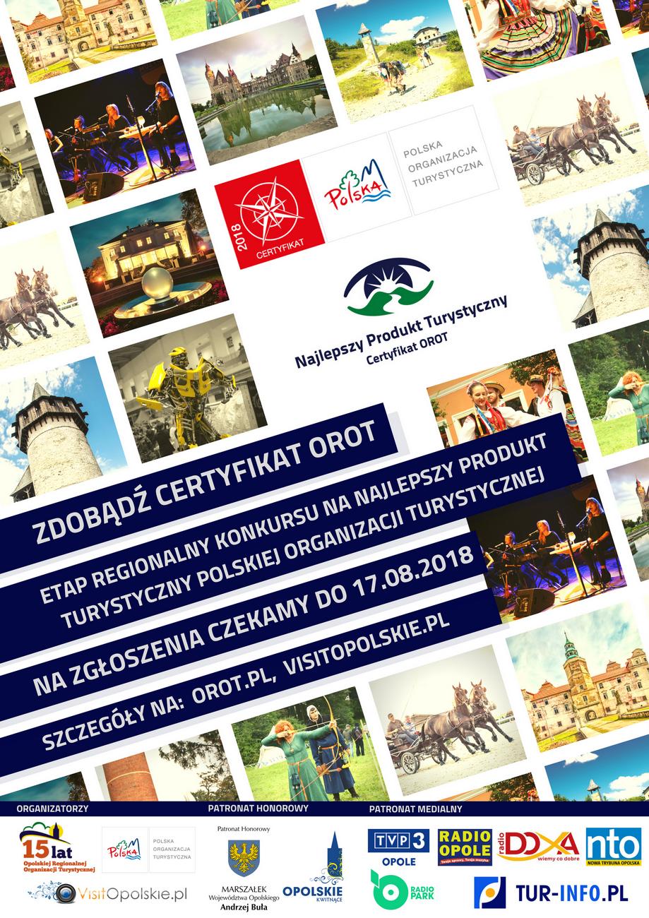 Zdobądź Certyfikat OROT – zgłoszenia przyjmowane są jeszcze do piątku