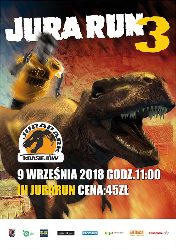 III JuraRun