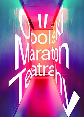 II Opolski Maraton Teatralny